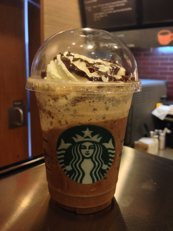 5 Secret Frappuccino Drinks at Starbucks: | Home of the ...