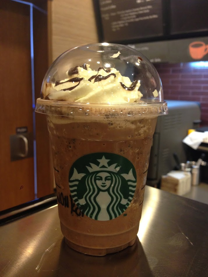 5 Secret Frappuccino Drinks At Starbucks Home Of The