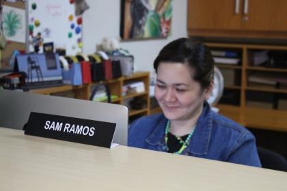 Sam Ramos