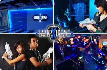 Laser-Tag