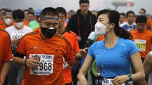 News_ Beijing Marathon (Compiled by Jinny Park)(2)