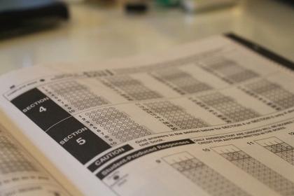 (Maxine Alindogan) News- SAT Cheating (1)