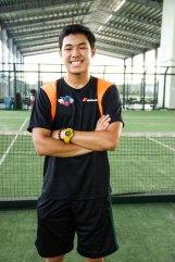 Athlete In Focus 1