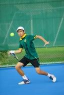 ISM Boys Tennis