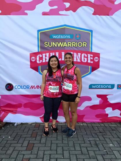 Color Manila Challenge '16 (Courtesy of Vicky Chiaradia)(2)