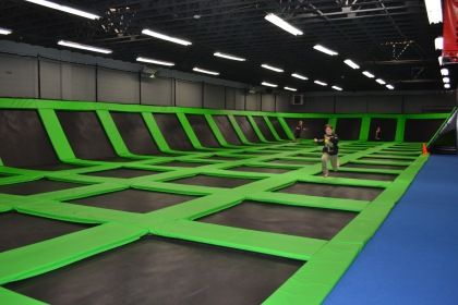 Trampoline Parks (Compiled by Jinny Park) (1)