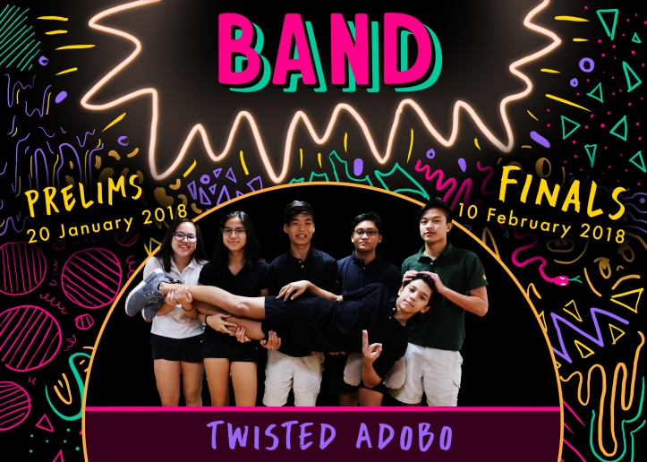 Twisted Adobo