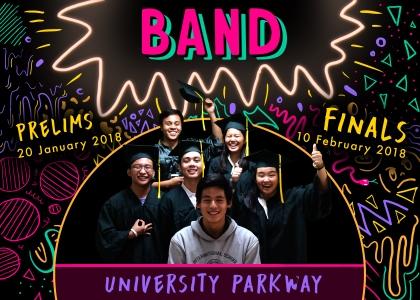 University Parkway