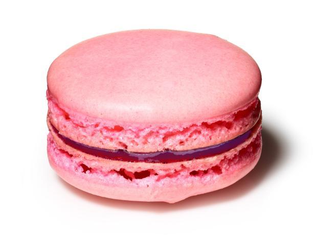 2. Les Macarons