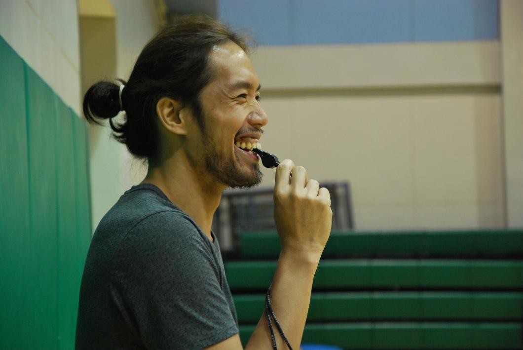 Filipino coach in focus 1