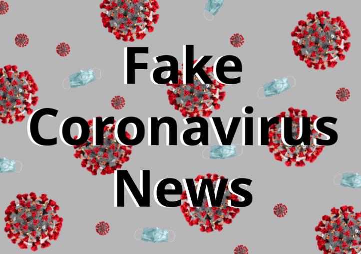 fake corona news - Andi Lamasuta